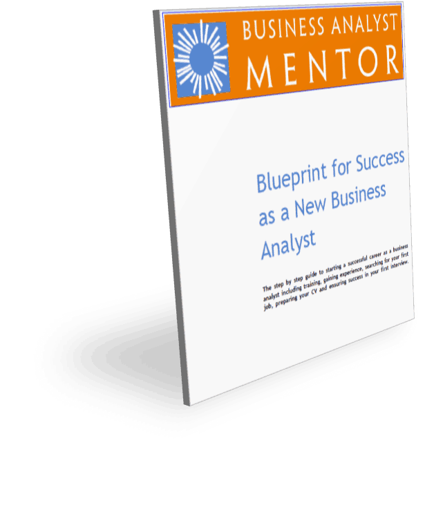 Titlefree blueprint for success starting a business analyst career what youll learn from this free downloadable pdf guide understand why business analysis malvernweather Image collections